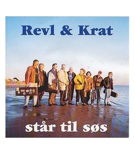 Revl & Krat står til søs