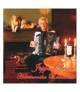 Jeppe Olesen - Harmonika Romantik