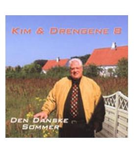 Kim & Drengene 8 - Den danske sommer