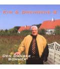 Kim & Drengene 8 - Den danske sommer - CD - NY