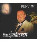 Bent W Min efterårsven - CD - NY