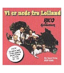 Rico Kvintetten Vi er nede fra Lolland