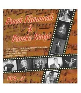 Dansk Filmmusik & Danske Sange vol. 2