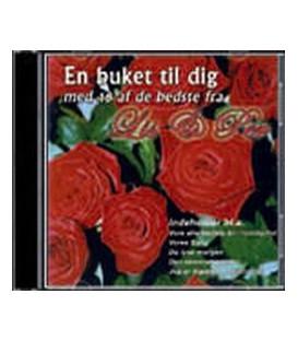 Lis & Per - En buket til dig med 18 af de bedste - CD - BRUGT