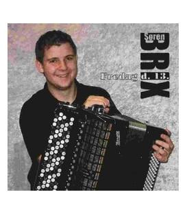 Søren Brix Fredag d. 13 Instrumental