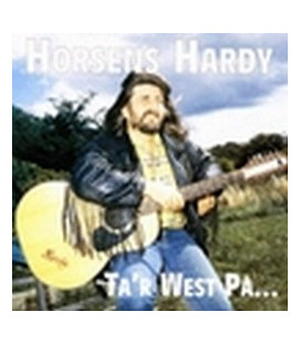 Horsens Hardy Ta´r West på