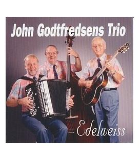John Godtfredsens Trio/Edelweiss - CD - NY