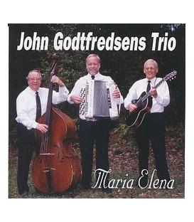 John Godtfredsens Trio/Maria Elena - CD - NY