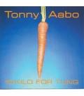 Tonny Aabo 10 kilo for tung