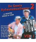De gamle Nyhavns musikanter 2 vol. 1