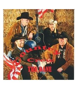 Country Crew The Dane - CD - NY