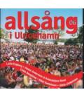 Allsång i Ulricehamn