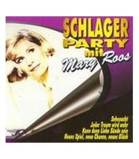 Mary Roos - Schlagerparty Mit Mary Roos