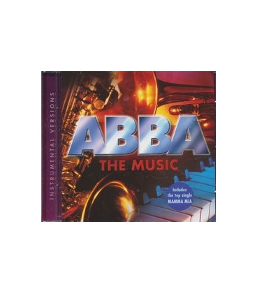 Abba The music