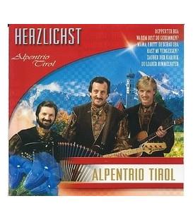 Alpentrio Tirol Herzlichst