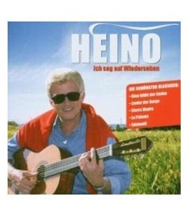 Heino: Ich Sag Auf Wiedersehen 2CD