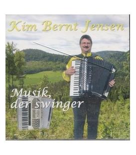Kim Bernt Jensen Musik, der svinger