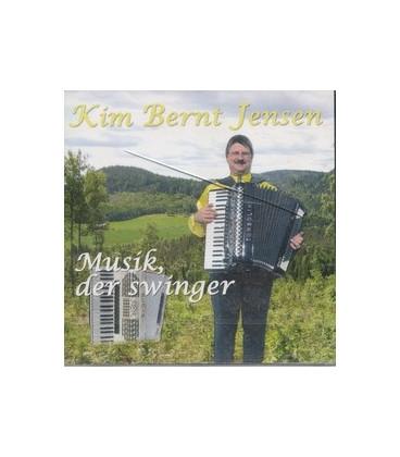 Kim Bernt Jensen Musik, der svinger Instrumental