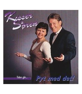 Kisser & Søren Tiden går ... pyt med det