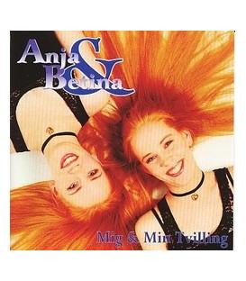 Anja & Betina Mig & Min Tvilling