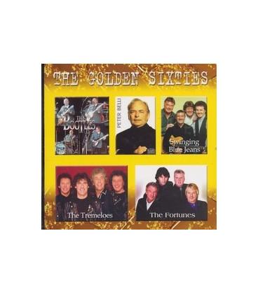 The Golden Sixties - CD - NY