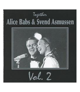 Alice Babs & Svend Asmussen vol. 2