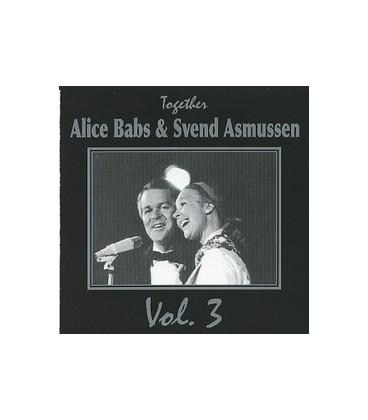 Alice Babs & Svend Asmussen vol. 3