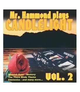 Ole Erling Mr. Hammond plays Candelight vol. 2