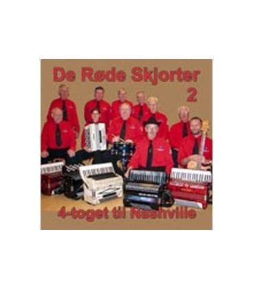 De Røde Skjorter 2