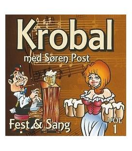 Søren Post Krobal med Søren Post vol. 1