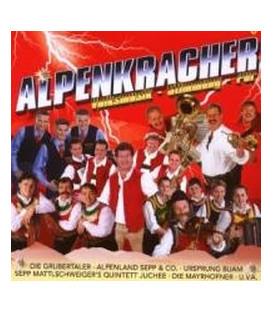 Alpenkracher Volksmusik