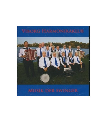 Viborg Harmonikaklub Musik der swinger