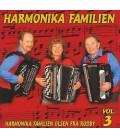 Harmonika Familien vol. 3 Instrumental