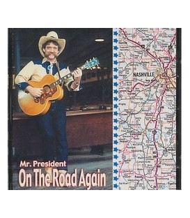 Mr. President On the road again