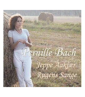 Pernille Bach - Rugens sange