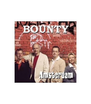 Bounty Amsterdam - CD - NY