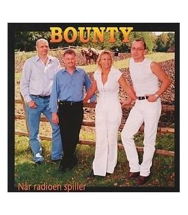 Bounty Når radioen spiller