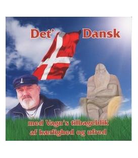 Vagn & Vagabonderne Det´ Dansk