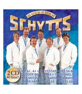 Schytts Guldkorn 2 CD