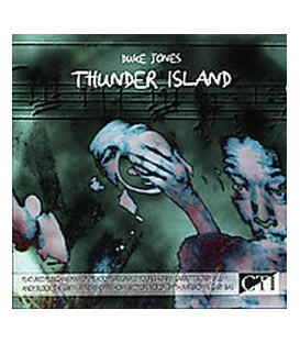 Duke Jones Thunder Island