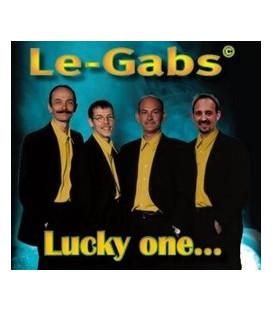 Le-Gabs Lucky one