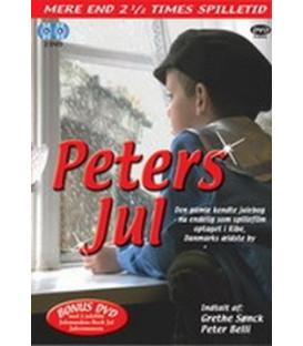 Peters jul - 2 DVD - NY