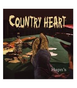 Hapn´s Country Heart