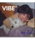 Vibe Lauth Blå viol