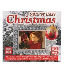 Nice n` easy Christmas 3 CD