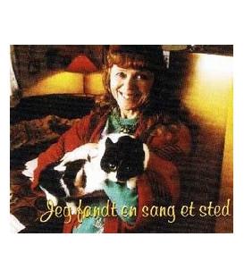 Ruth Stentoft Gundersen Jeg fandt en sang et sted