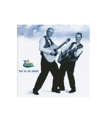 2 Danes Det er så skønt - CD