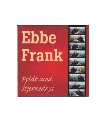 Ebbe Frank Fyldt med stjernedrys