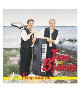 Tom & Bjarne Stop kun op