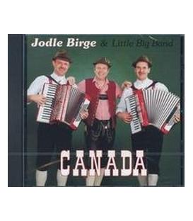 Jodle Birge & Little Big Band Canada